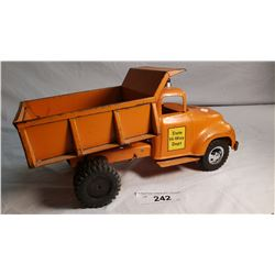 Tonka Hi-way Dept Truck