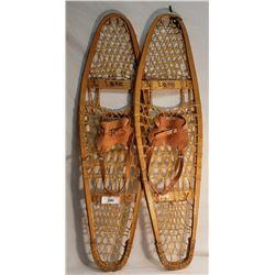 Snow Shoes Kabir  Kouba