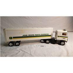ERTL John Deere Truck