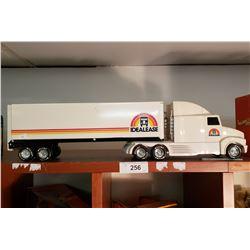 Nylint Semi Truck