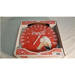 Sprite Boy Coca Cola Thermometer