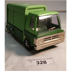 Tin Canada Dry Japan Truck