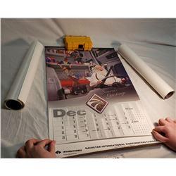 3 1996 Calendars