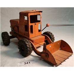 Lincoln Pay Loader