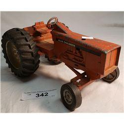 Diecast Allis Chalmers Tractor