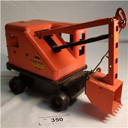 Lumar Contractor Shovel