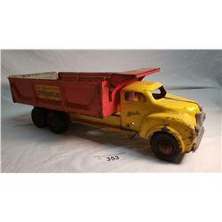 Lincoln Dump Truck