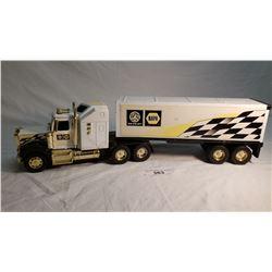 Buddy L. Napa Tractor Trailer