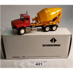 Conrad Diecast Cement Truck