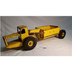 Nylint Earth Mover