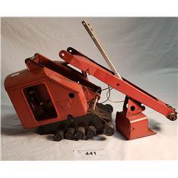 Tri-Ang Shovel