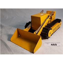 ERTL Bulldozer