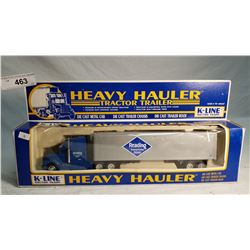 Reading Diecast Heavy Hauler
