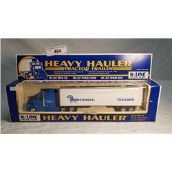 Conrail Diecast Heavy Hauler
