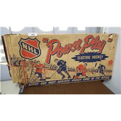 Eagle Toys Electric Hockey In Box