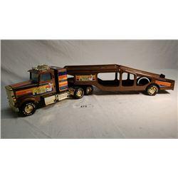 Nylint Car Carrier