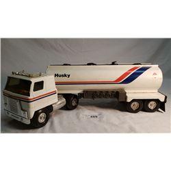 ERTL Tanker Truck