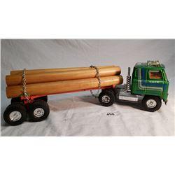 ERTL Logging Truck