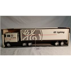 Nylint GE Lighting Truck
