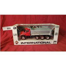 Boley Diecast Dump Truck