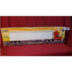 Boley Tractor Trailer