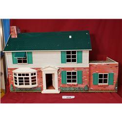 Marx Tin House