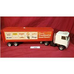 ERTL Semi Truck