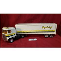ERTL Rawleigh Semi Truck