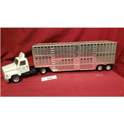 ERTL General Electric Lighting Truck
