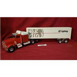 ERTL GE Lighting Truck