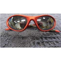 NEW RED OAKLEY STYLE SUNGLASSES - CHOICE