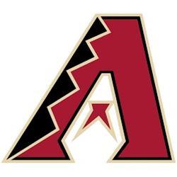 6 Arizona Diamondbacks vs Milwaukee Brewers Club Level Tickets w/ Parking Pass
