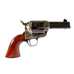 Colt Single Action Army Cimarron .45 Revolver