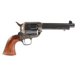Colt Single Action Army Hartford Model Revolver