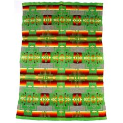 Early Beaver State Chief Joseph Blanket
