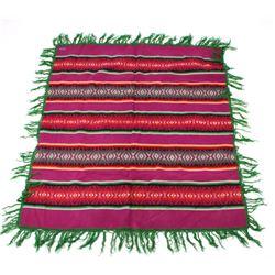Beaver State Pendleton Indian Trade Blanket