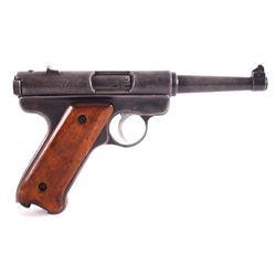Sturm, Ruger & Co Standard .22 LR Pistol 1965