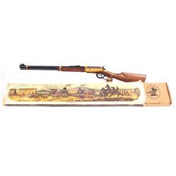 Winchester Model 94 Golden Spike 30-30 Carbine