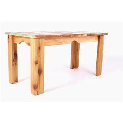 Stoney Hill Studio Handmade Barn Wood Rustic Bench