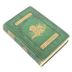 Life & Explorations of Dr. Livingstone c. 1874