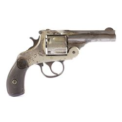 H&R Top Break Automatic Ejecting Revolver
