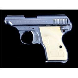 Rigarmi Semi-Automatic Pocket Pistol
