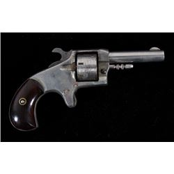 Norwich Arms Co. Defiance Spur Trigger Revolver