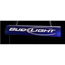 Bud Light Pool Table Light