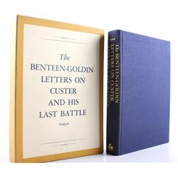 Letters on Custer and His Last Battle