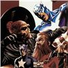 Image 2 : Captain America #42 by Marvel Comics