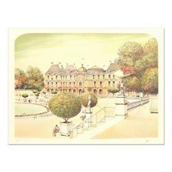 Park III by Rafflewski, Rolf