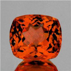 Natural AAA Madeira Orange Citrine - FL