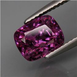 Natural Lavender Spinel 2.94 Cts