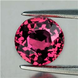 Natural Rosy PInk garnet 1.31 ct